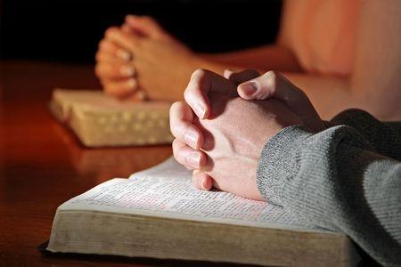 Canaan AG Prayer Meeting