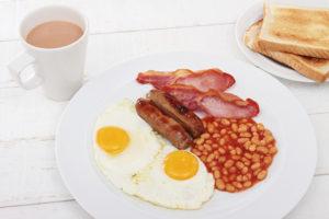 Men's Breakfast photo